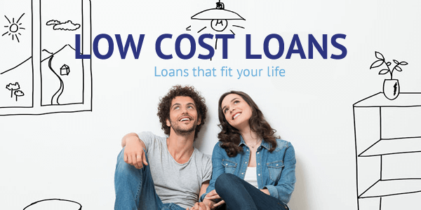 Low Cost Loans from Gleniffer Credit Union