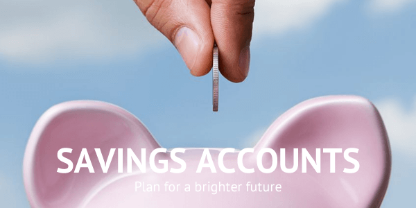 Savings Accounts with Gleniffer Credit Union
