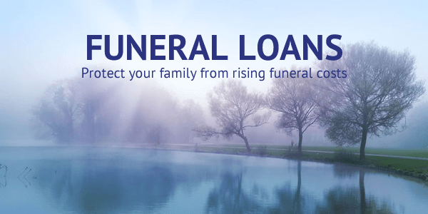 Funeral Loans from Gleniffer Credit Union